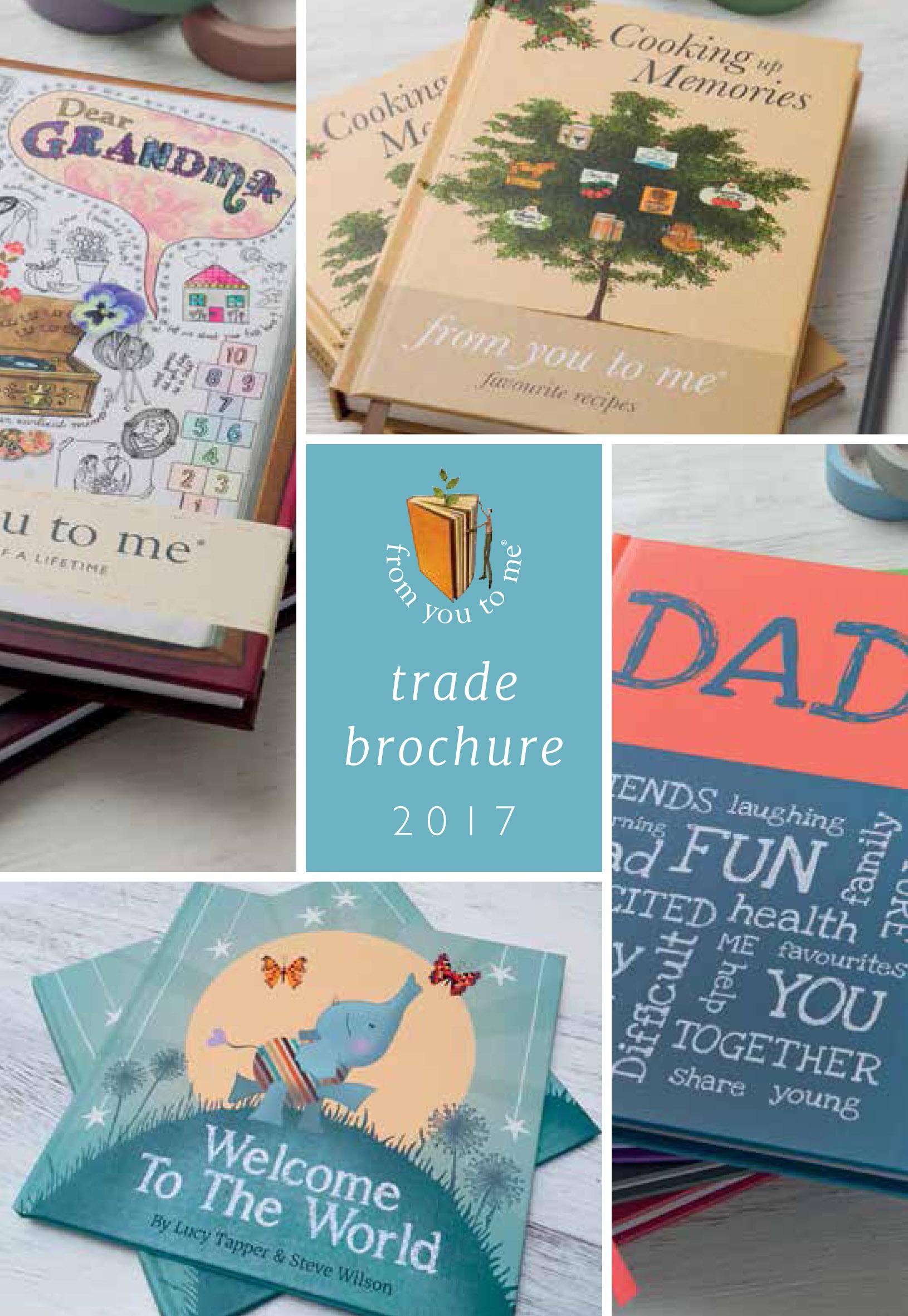 Trade Brochure 2017