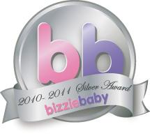 Bizzie Baby Silver 2011