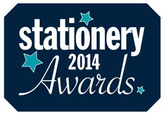 Stationery awards 2014
