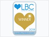 Rant_&_Rave_Range_Art_Creative_Activity_GOLD_LBC_Award_logo