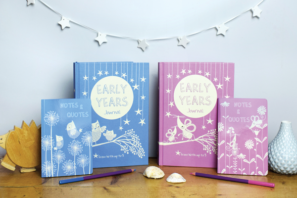 Early Years journals