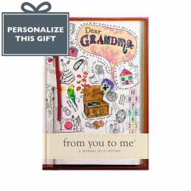 Dear Grandma (Sketch Collection)