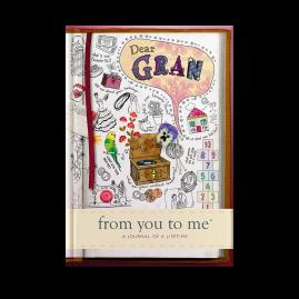 Dear Gran (Sketch Collection)