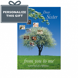 Dear Sister (Tree Collection)