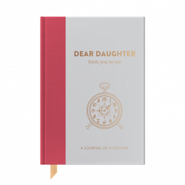 Dear Daughter (Timeless Collection)