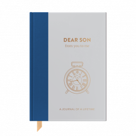 Dear Son (Timeless Collection)
